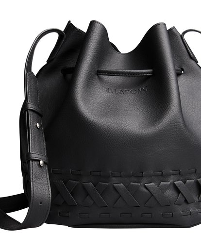 1 Berkshire - Bag for Women Black Q9BG10BIF9 Billabong
