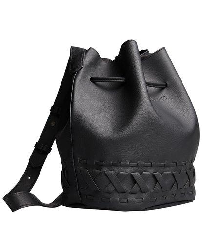 3 Berkshire - Tasche für Frauen Schwarz Q9BG10BIF9 Billabong