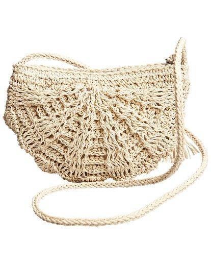 1 Beach Bliss - Tasche für Frauen Beige Q9BG11BIF9 Billabong