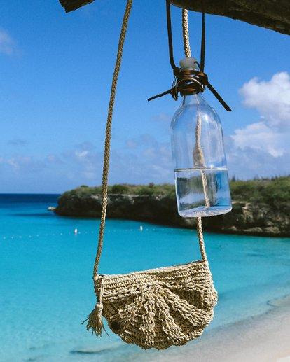 1 Beach Bliss - Bolso para Mujer Beige Q9BG11BIF9 Billabong