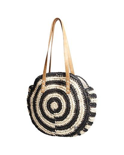 8 Round About - Bag for Women Black Q9BG12BIF9 Billabong