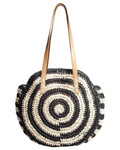 5 Round About - Bag for Women Black Q9BG12BIF9 Billabong
