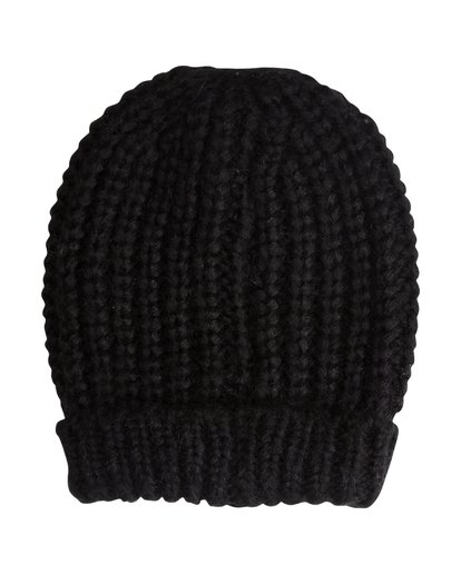 6 Perfect Time - Beanie for Women Black Q9BN01BIF9 Billabong