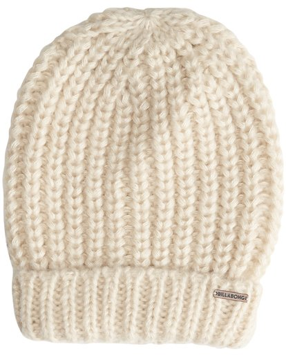 3 Perfect Time - Beanie für Frauen  Q9BN01BIF9 Billabong