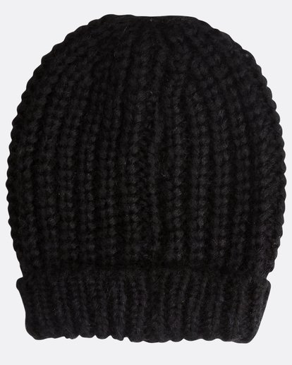 4 Perfect Time - Gorro para Mujer Negro Q9BN01BIF9 Billabong