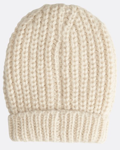 2 Perfect Time - Beanie für Frauen  Q9BN01BIF9 Billabong