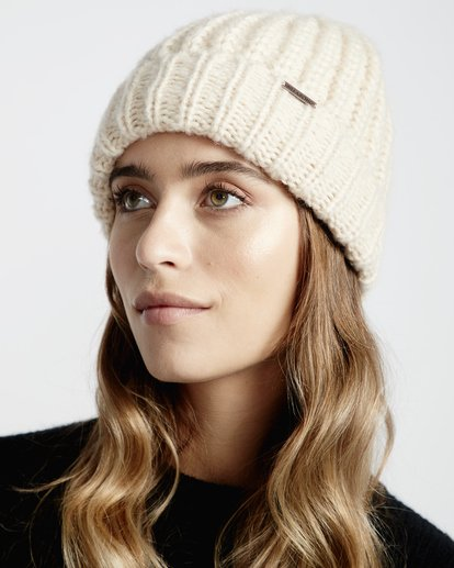 0 Perfect Time - Beanie für Frauen  Q9BN01BIF9 Billabong