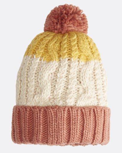 2 Headsss - Gorro para Nieve para Mujer Rosa Q9BN02BIF9 Billabong
