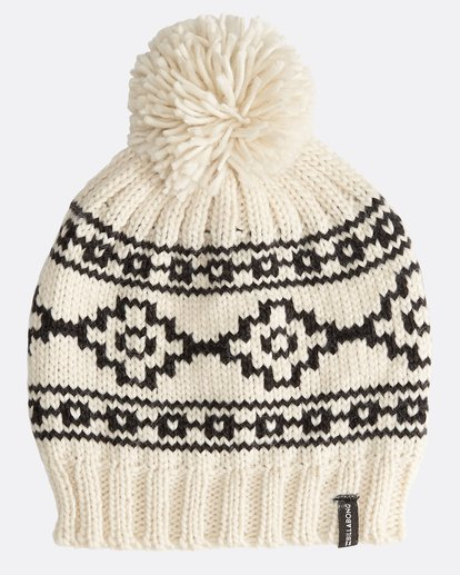 1 Bill - Snow Beanie für Frauen  Q9BN03BIF9 Billabong