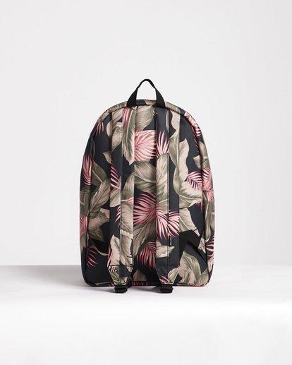 2 All Day - Rucksack für Frauen Grün Q9BP01BIF9 Billabong