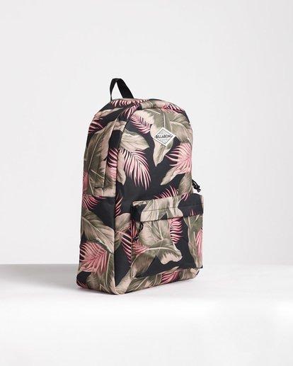 4 All Day - Rucksack für Frauen Grün Q9BP01BIF9 Billabong