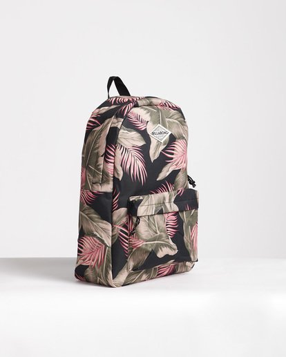 3 All Day - Rucksack für Frauen Grün Q9BP01BIF9 Billabong