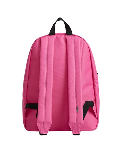 6 Hyde - Mochila para Mujer Rosa Q9BP02BIF9 Billabong