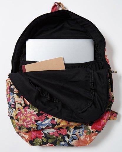 6 Hand Over Love - Rucksack für Frauen Schwarz Q9BP03BIF9 Billabong