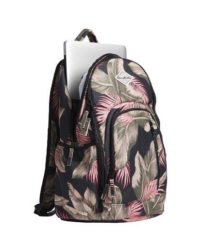6 Roadie - Rucksack für Frauen Grün Q9BP04BIF9 Billabong