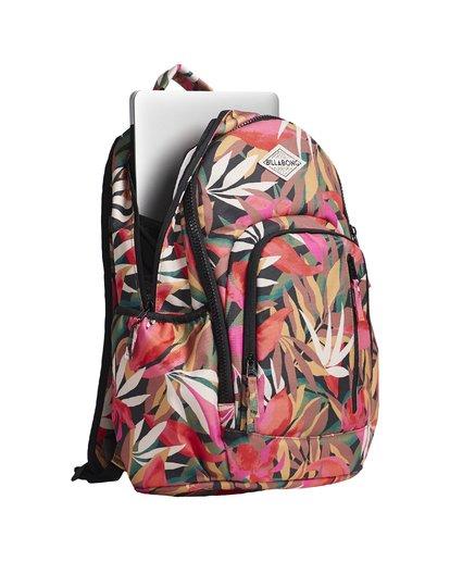 7 Roadie - Rucksack für Frauen Rosa Q9BP04BIF9 Billabong