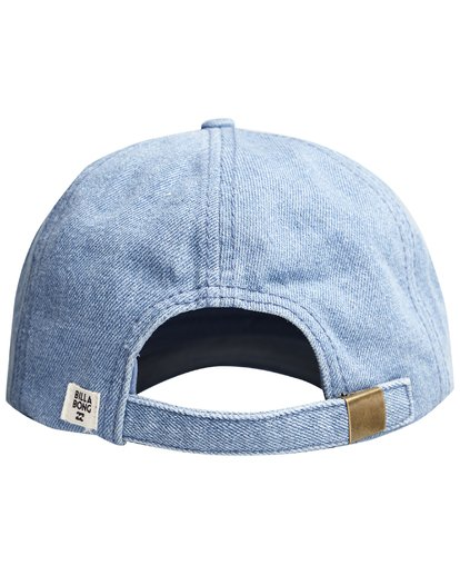 8 Surf Club - Haube für Frauen Blau Q9CM02BIF9 Billabong