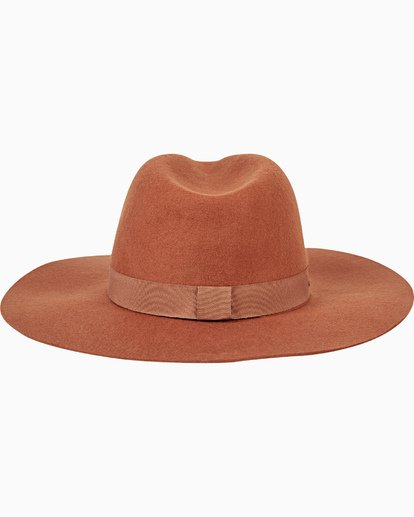 2 Great Scott - Sombrero para Mujer  Q9HT01BIF9 Billabong