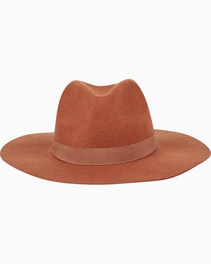 1 Great Scott - Sombrero para Mujer  Q9HT01BIF9 Billabong