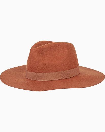 3 Great Scott - Sombrero para Mujer  Q9HT01BIF9 Billabong