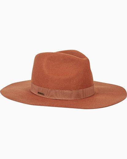 4 Great Scott - Sombrero para Mujer  Q9HT01BIF9 Billabong