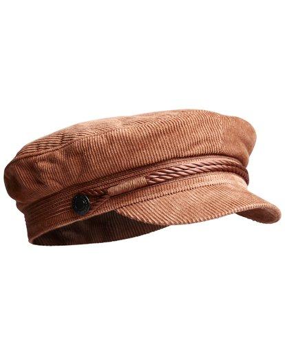 9 Jack Hat - Jack Hat  für Frauen  Q9HT02BIF9 Billabong