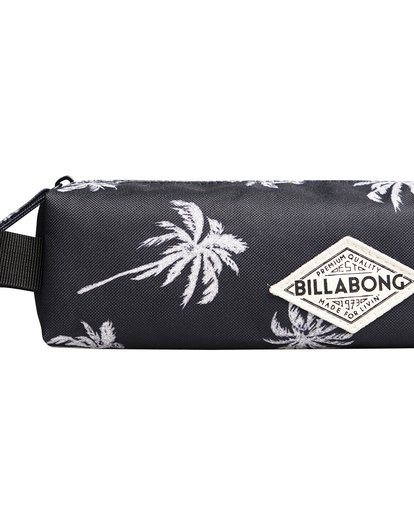 2 Sharpen Up - Pencil Case for Women  Q9PE01BIF9 Billabong
