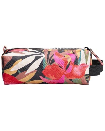 3 Sharpen Up - Estuche para Lápices para Mujer Rosa Q9PE01BIF9 Billabong