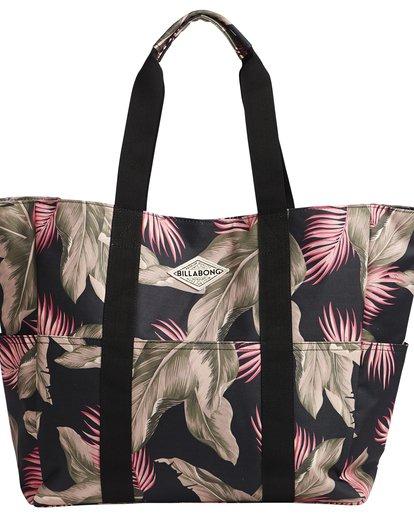 5 Totally Totes - Tasche für Frauen Grün Q9TV01BIF9 Billabong