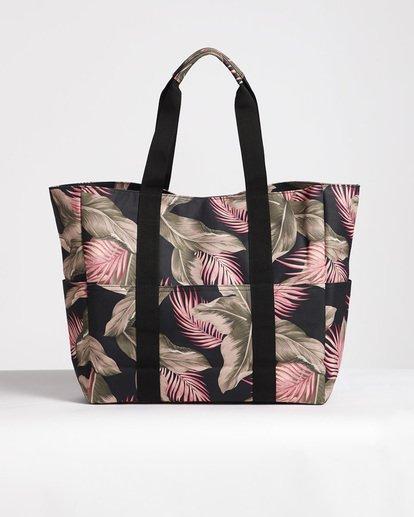 2 Totally Totes - Tasche für Frauen Grün Q9TV01BIF9 Billabong