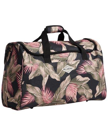 7 The Palms - Weekender Tasche für Frauen Grün Q9TV02BIF9 Billabong