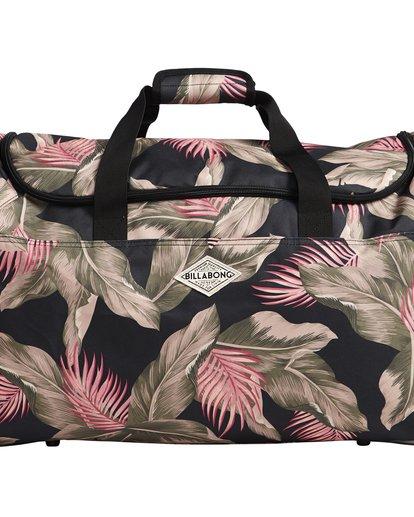 4 The Palms - Weekender Tasche für Frauen Grün Q9TV02BIF9 Billabong