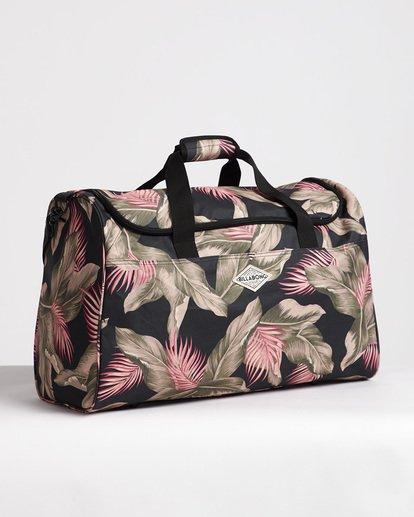 3 The Palms - Weekender Tasche für Frauen Grün Q9TV02BIF9 Billabong