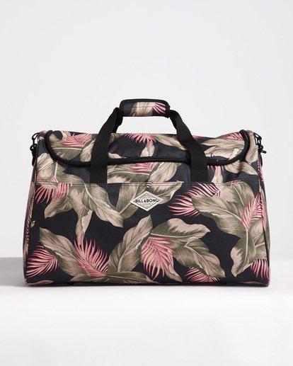 0 The Palms - Weekender Tasche für Frauen Grün Q9TV02BIF9 Billabong