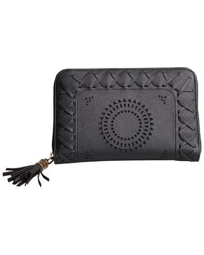 5 Armelle - Brieftasche für Frauen Schwarz Q9WL03BIF9 Billabong