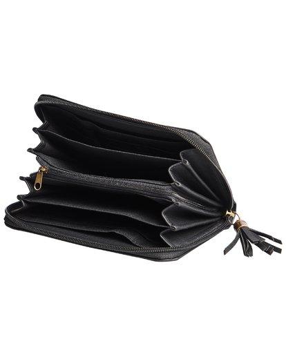 7 Armelle - Brieftasche für Frauen Schwarz Q9WL03BIF9 Billabong