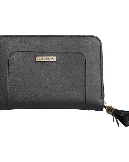 4 Armelle - Brieftasche für Frauen Schwarz Q9WL03BIF9 Billabong