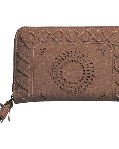 4 Armelle - Brieftasche für Frauen  Q9WL03BIF9 Billabong