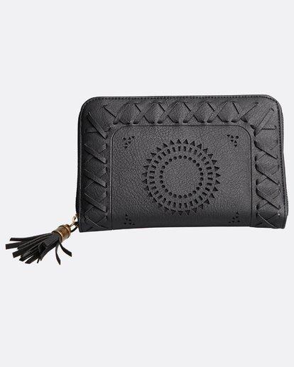 1 Armelle - Brieftasche für Frauen Schwarz Q9WL03BIF9 Billabong