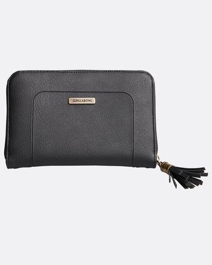 0 Armelle - Brieftasche für Frauen Schwarz Q9WL03BIF9 Billabong