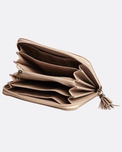3 Armelle - Brieftasche für Frauen  Q9WL03BIF9 Billabong