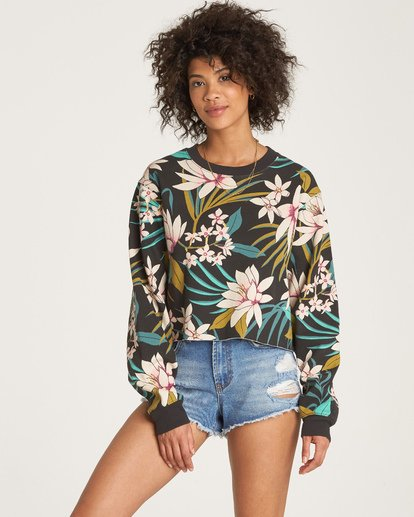 0 CHOP UP FLORAL  R3CR03BIW9 Billabong