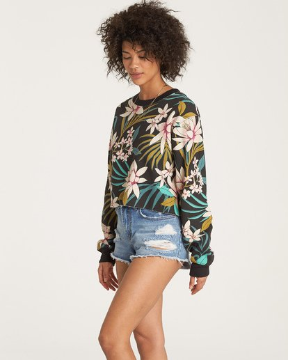 2 CHOP UP FLORAL  R3CR03BIW9 Billabong