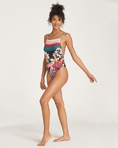 1 After Sunset - Bañador Entero para Mujer  R3SW12BIMU Billabong