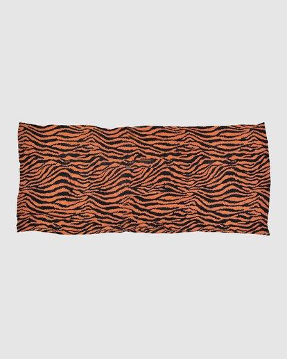 1 Tigress - Sarong Black R9ES30BIMU Billabong