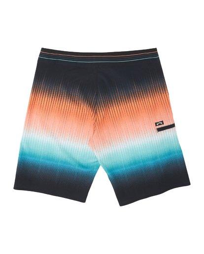 "1 Fluid Airlite 20"" - Performance Board Shorts for Men Blue S1BS08BIP0 Billabong"