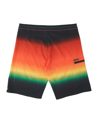 "1 Fluid Airlite 20"" - Performance Board Shorts for Men  S1BS08BIP0 Billabong"