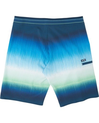 "1 Fluid Airlite 20"" - Performance Board Shorts for Men Green S1BS08BIP0 Billabong"