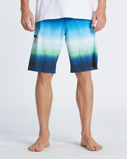 "5 Fluid Airlite 20"" - Performance Boardshorts für Herren Grün S1BS08BIP0 Billabong"