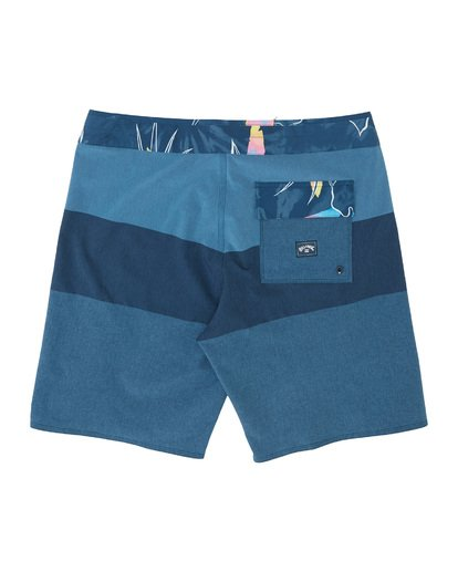 "1 Tribong Airlite 19"" - Boardshort Performance pour Homme Bleu S1BS25BIP0 Billabong"